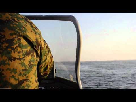LA ZONE (trailer) / Tchernobyl