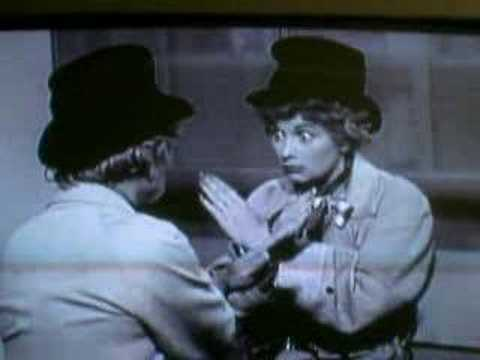 Harpo and Lucy