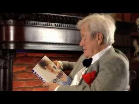 22 Minutes: Gordon Pinsent Reads Bieber | CBC