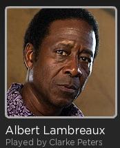 Albert Treme