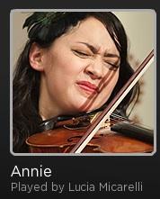 Annie Treme