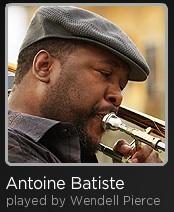 Antoine Treme
