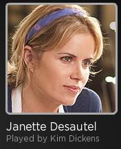 Janette Treme