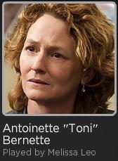 Toni Treme