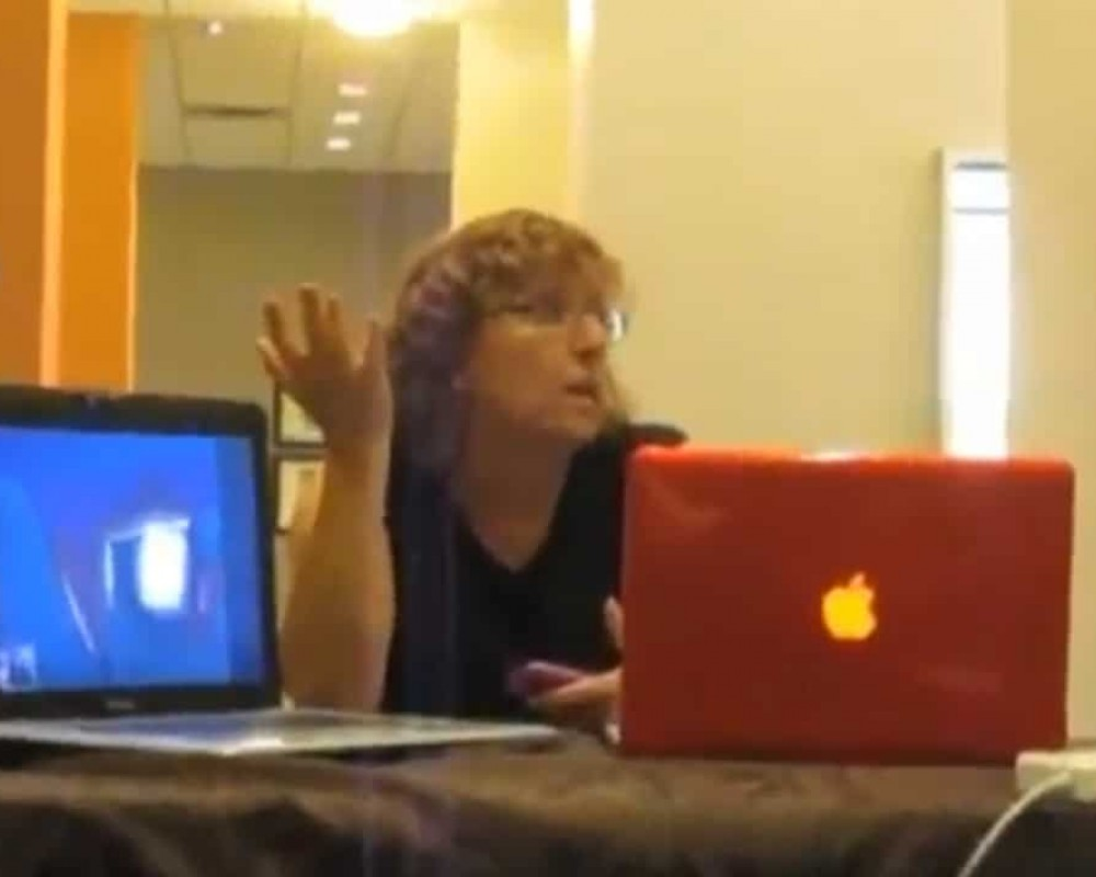 Jill Golick defines Transmedia